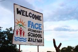 FACE Secondary School Malawi
